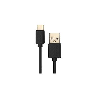 Cl89 Usb A To Type C Usb2 Charging Cable