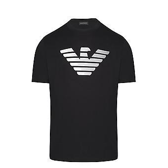 Emporio Armani T Shirt 3h1td0 1j30z