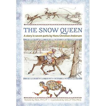 The Snow Queen by Andersen & Hans ChristianPhilip & Neil
