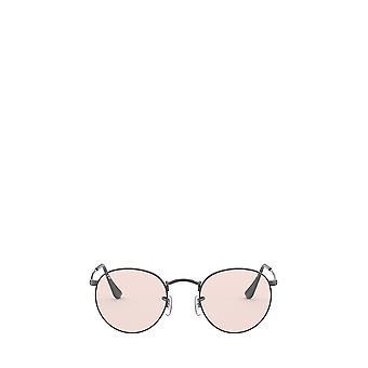 راي بان RB3447 مسلحين النظارات الشمسية للجنسين