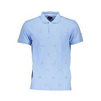 GANT Polo Shirt Kurzarm Herren 1901.2022054