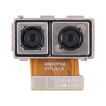 الكاميرا الخلفية ماتي 9 برو كاميرا رئيسية كبيرة