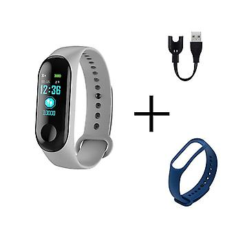 Sports Watch, Blood Pressure, Heart Rate Monitor, Message Reminder, Bluetooth,