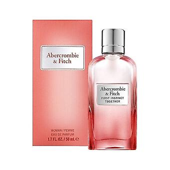 Abercrombie & Fitch First Instinct Together Eau De Perfume For Her