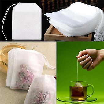 Scented Tea Bags With String Heal Seal Filter