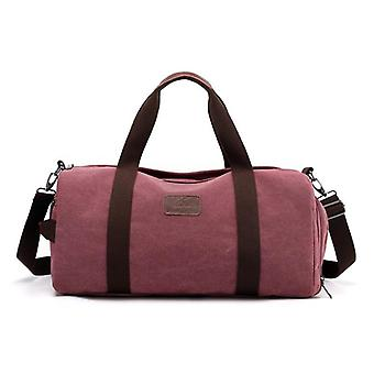 Travel Duffle Bag, Outdoor Shoulder Bags Weekend Handbag