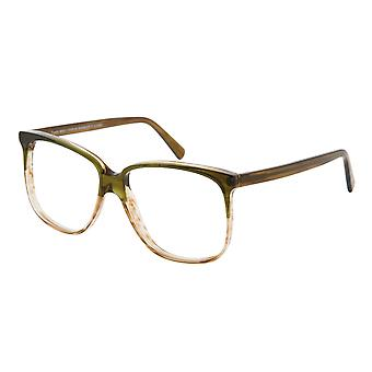 Andy Wolf 4475 D Green-Yellow Glasses