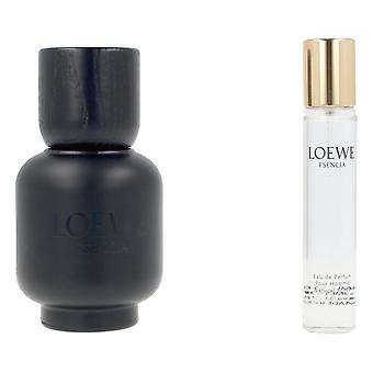 Heren Parfumset Esencia Loewe (2 stuks)