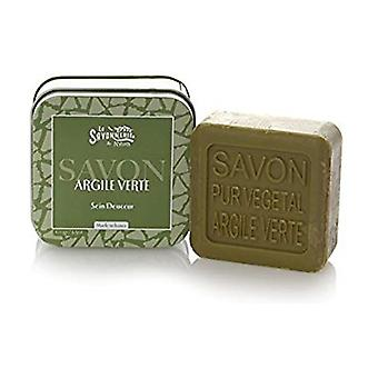 Metal Clay Soap with Green Clay 100 g