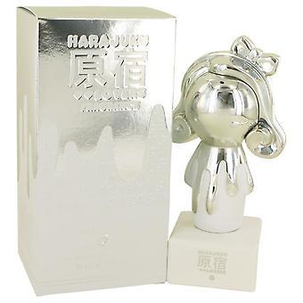 Harajuku Lovers Pop Electric G Eau De Parfum Spray By Gwen Stefani 1.7 oz Eau De Parfum Spray