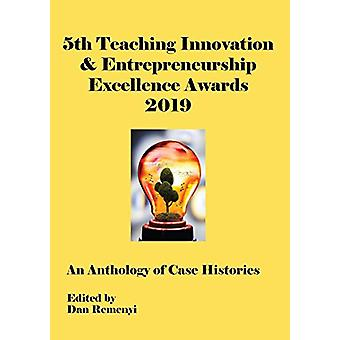 5th Teaching Innovation and Entrepreneurship Excellence Awards 2019 a