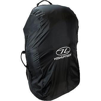 Highlander Mens Medium Combo Waterproof Rucksack Cover 50-70 Litre