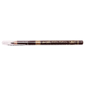 Barry M Super Soft Kohl Eye Pencils -  Old Style Brown