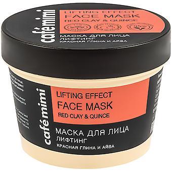 Cafe Mimi Mascarilla Facial Efecto Lifting 110 ml