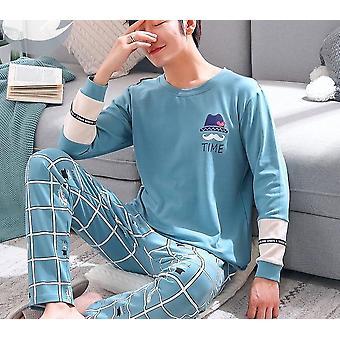 Casual Lounge Anzüge Pyjamas