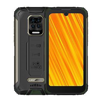 Smartphone DOOGEE S59 PRO green 4GB+128GB
