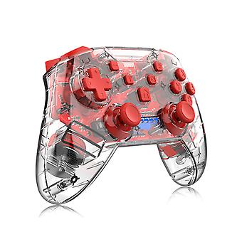 Dual Shock Wireless Gamepad For Nintendo Switch Pro Controller with Turbo and Motion Support