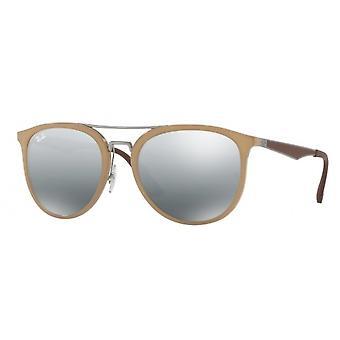 Ray-Ban Light brun Sunglassess RB4285-616688-55
