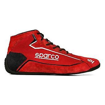 Rennstiefel Sparco Slalom 2020 Rot (Größe 42)