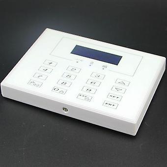 Bevorderen lcd-display draadloze twee-weg 868mhz afstandsbediening toetsenbord alarmsystemen