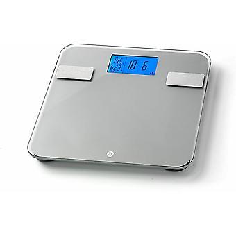 Weight Watchers 8939U Elektronische Präzisionsanalyse Glas - 10 Person Speicher
