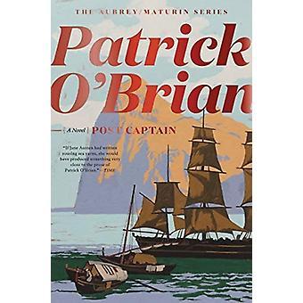 Post Captain av Patrick Obrian