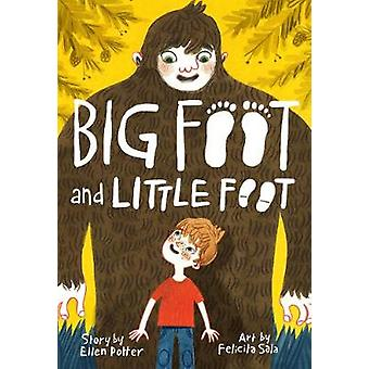 Big Foot and Little Foot Book 1