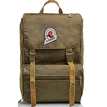 Jolly Color Backpack, Invicta, Military Green