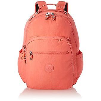 Kipling Backpacks SEOUL Fresh Coral