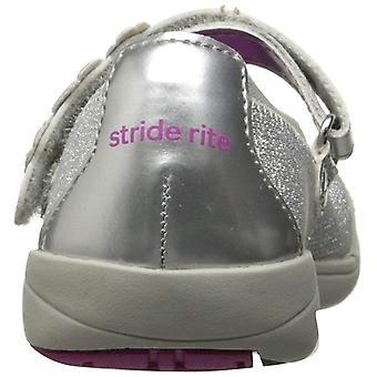 Kids Stride Rite Girls Layla Pull On Loafers
