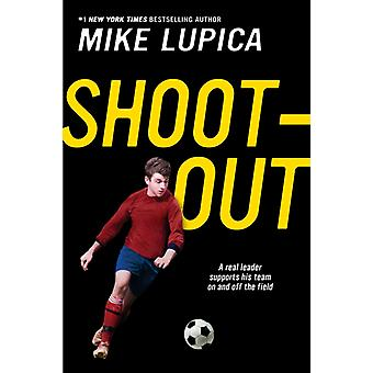 ShootOut af Mike Lupica