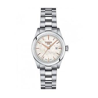 Tissot watch t132.010.11.111.00