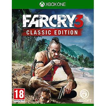 Far Cry 3 Classics Edition Xbox One Game