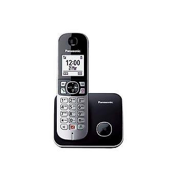 "Landline Telephone Panasonic Corp. KX-TG6851S 1,8"" LCD"