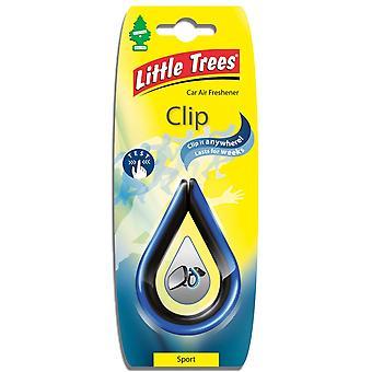 Saxon Little Trees Clip Sport