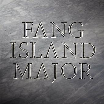 Fang Island - Major CD