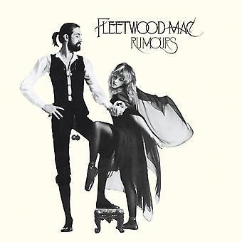 Fleetwood Mac - Rumeurs REMASTERED CD
