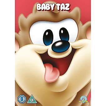 Baby Taz und Freunde DVD