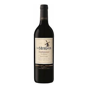 Rødvin Los Molinos (75 cl)