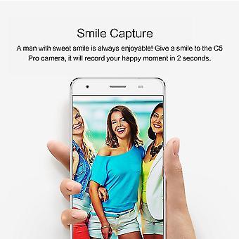 Oukitel C5pro Ekran dotykowy Telefon komórkowy Mtk6737 Czterordzeniowy dla Android6.0