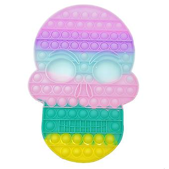 Pop Kids & Adults, Bubble Popper Fidget Stress Anxiety Relief Toys For Adhd Autism Special Needs