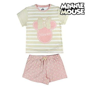 Kesä Pyjama Minni Hiiri 72653