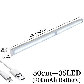 Wireless led night light motion sensor light closet night lamp for kitchen bedroom cabinet staircase backlight