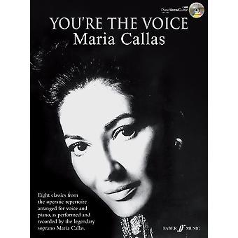 Você é a Voz: Maria Callas 190369244X