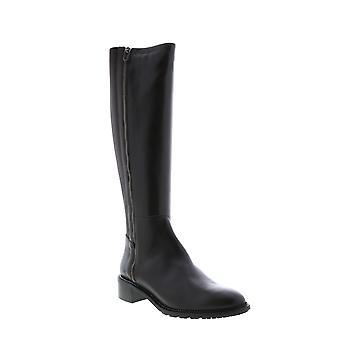 Aquatalia Adult Womens Ocala Calf Elastic Knee High Boots