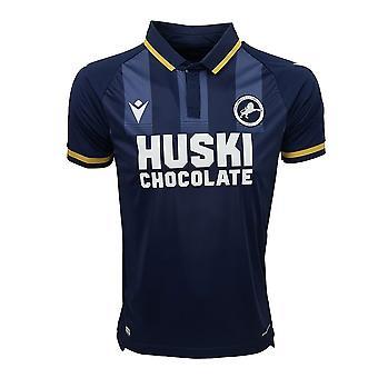 2021-2022 ميلوول الرئيسية قميص