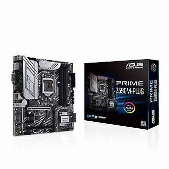 Scheda madre Asus PRIME Z590M-PLUS mATX LGA1200
