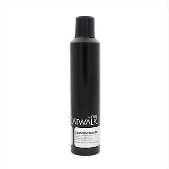 Flexible Hold Hair Spray Catwalk Tigi Work It (300 ml)