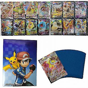 30pcs für Pokemon Karten 30p V & Vmax