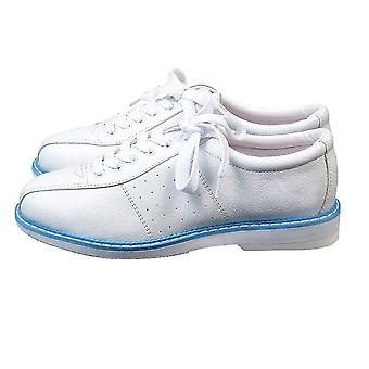 Bowling Shoes & Women Sports Beginner Sneakers